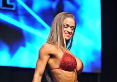 2014 EVL´S Prague PRO - Bikini Final
