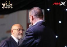 2019 Nafplio Classic - Officials