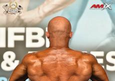 BB 75kg - 2019 European Championships