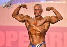 2015 ACE Amateur - BB up to 75kg