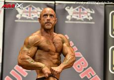 2017 UKBFF British - Beginner Bodybuilding