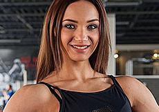 Veronika FIDLEROVÁ, marec 2017