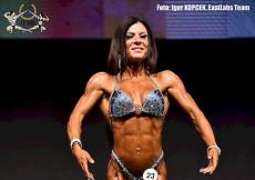 2015 Olympia Europe - Bodyfitness Final