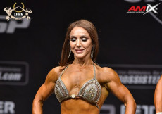 Sweden Grand Prix 2019 - Bodyfitness Master Open