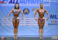 2016 World Fitness - Fitness W Overall