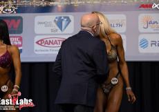 2019 Santonja Cup - Bikini Overall