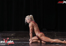 2018 Zvolen Cup - Womens Physique