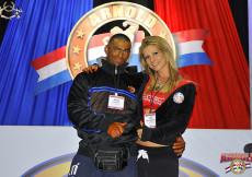 2014 AC USA Amateur and PRO backstage
