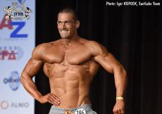 2017 Diamond Ostrava - Muscular MPh