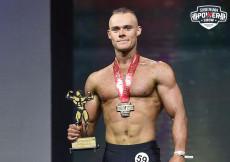 2021 Siberian Fitness