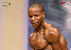 2018 World Master - Classic Physique 40-44y
