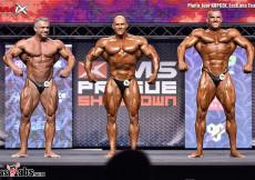 2016 EVLS Prague - Masters BB
