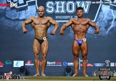 2016 Siberian Power - junior BB overall