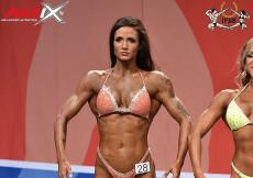 2014 Wilkins Championships - Prejudging BF over 168cm