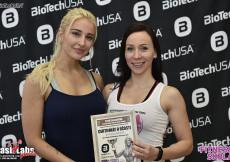 2019 BiotechUSA Camp Vranov Lapteva