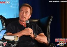 2016 AC Schwarzenegger seminar