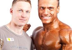 2009 IFBB Slovenský šampionát mužov