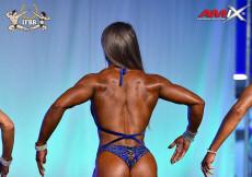 2019 WJC - Junior Bodyfitness 21-23y