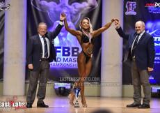 2019 World Master Bodyfitness OVERALL