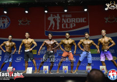2019 Nordic Cup - MPh 173cm