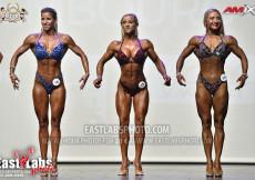 2019 Diamond Luxembourg - Bodyfitness 163cm