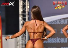 ACE 2018 - Bikini 164cm