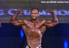 2016 World Champ - Peter TATARKA