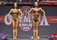 2016 OL Moscow - bodyfitness OVERALL