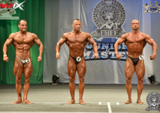 2014 World Championships Mexico - Masters CCB 40-49y