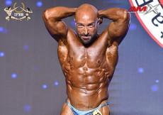2020 MFBBF Nationals - Bodybuilding