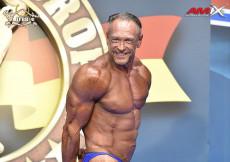 2020 ACE - Classic Bodybuilding 180cm plus