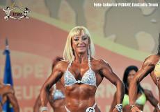 2015 ACE Amateur - Masters Bodyfitness