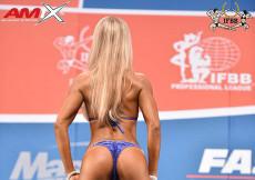 2014 Wilkins Championships - Final Bikini over 168cm