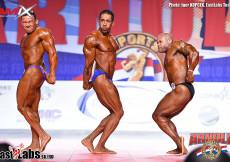 2016 ACA Bodybuilding Final