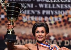2017 World Womens - Womens Ph OVERALL