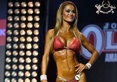 2014 Bikini Power PRO Moscow - Final