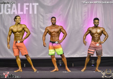 2016 Mediteranean - M Physique OVERALL