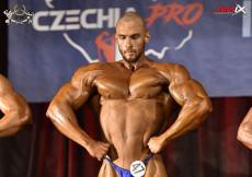 2019 Ostrava Bodybuilding Junior