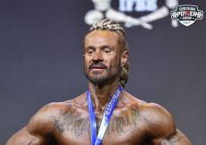 2021 Siberian Mens PHY Masters