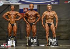 2019 MSR - masters AWARDS