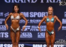2015 Sweden GP - bodyfitness beginnres