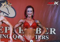 2019 Nafplio Classic - Bodyfitness 160cm plus