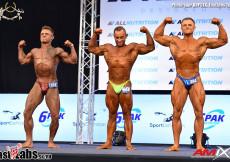 23. Debiuty - Bodybuilding Overall