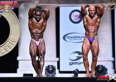 2015 AC Amateur Semi Final - Bodybuilding up to 70kg