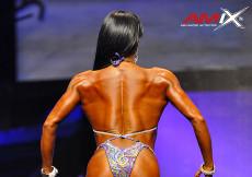 2014 Las Vegas - Figure Olympia, finále