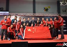 2014 World Classic - Final, first photos