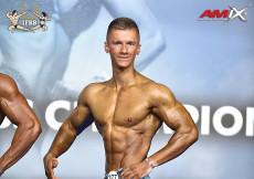 MPh 176cm - 2019 European Championships