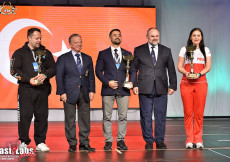 2019 WJC - Best Teams Awards