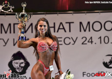 2015 Moscow Champ - Bodyfitness Overall