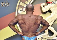 2020 ACE - Master Bodybuilding 55y plus